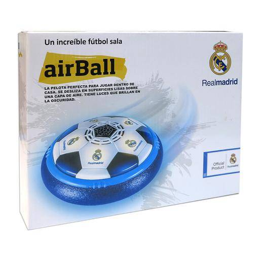 TOY PARTNER S.A. Airball - Real Madrid