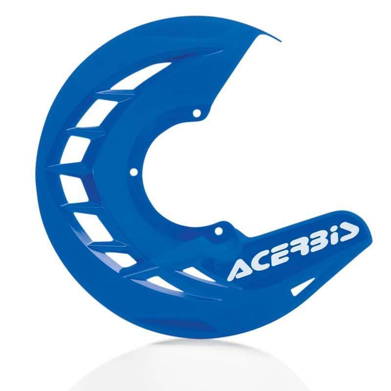 Acerbis X-Brake Front Disc Azul