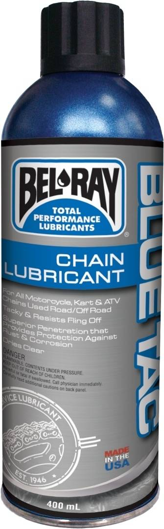 Bel Ray Bel-Ray Blue Tac Cadena Spray 400ml