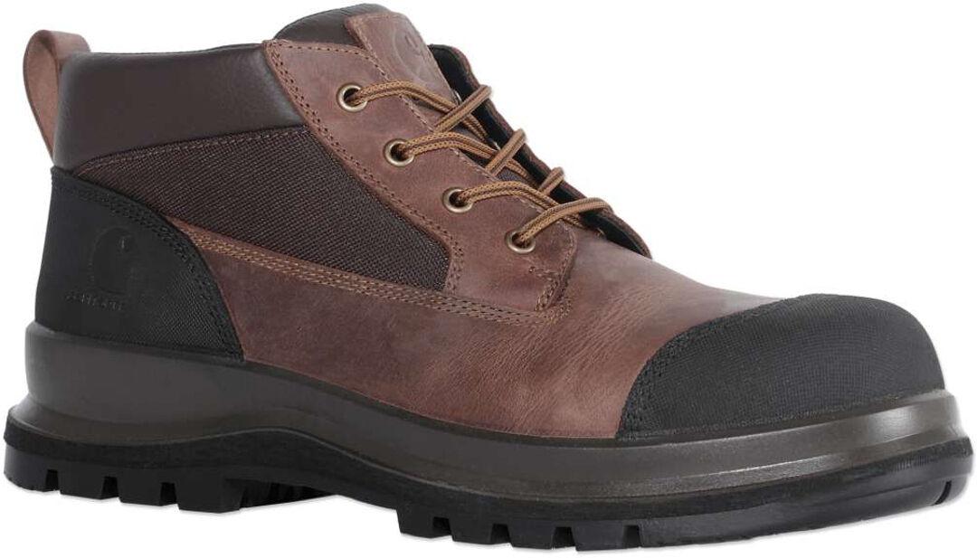 Carhartt Detroit Rugged Flex Chukka S3 Zapatos