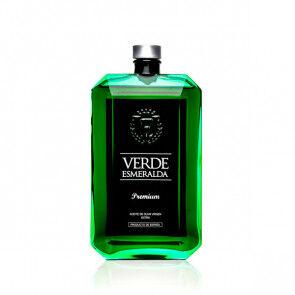 Verde Esmeralda Aceite de Oliva Virgen Extra  Premium 500 ml