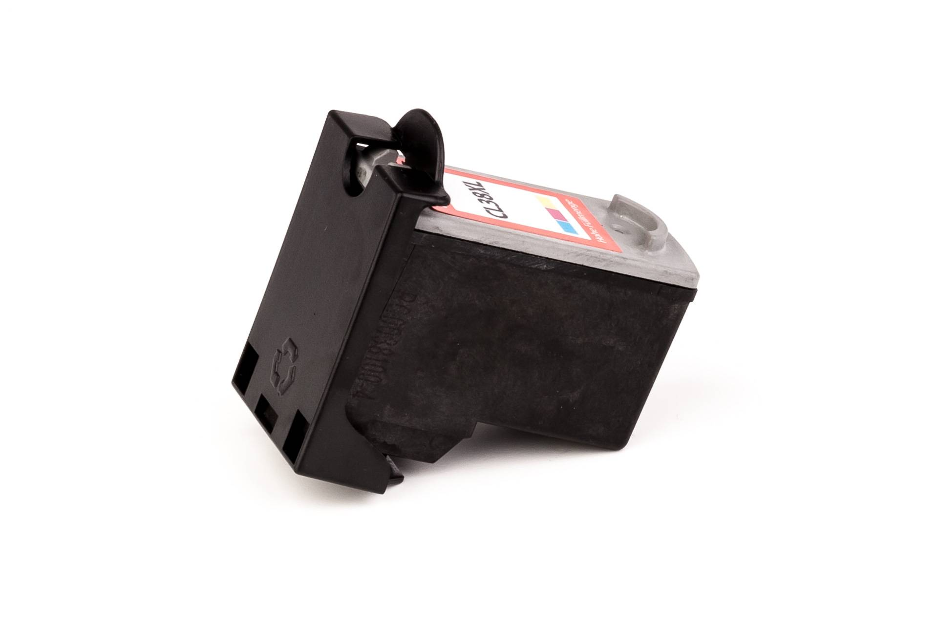 Canon Cartuchos para impresoras para Canon 2146B001 / CL-38 color compatible (marca ASC)
