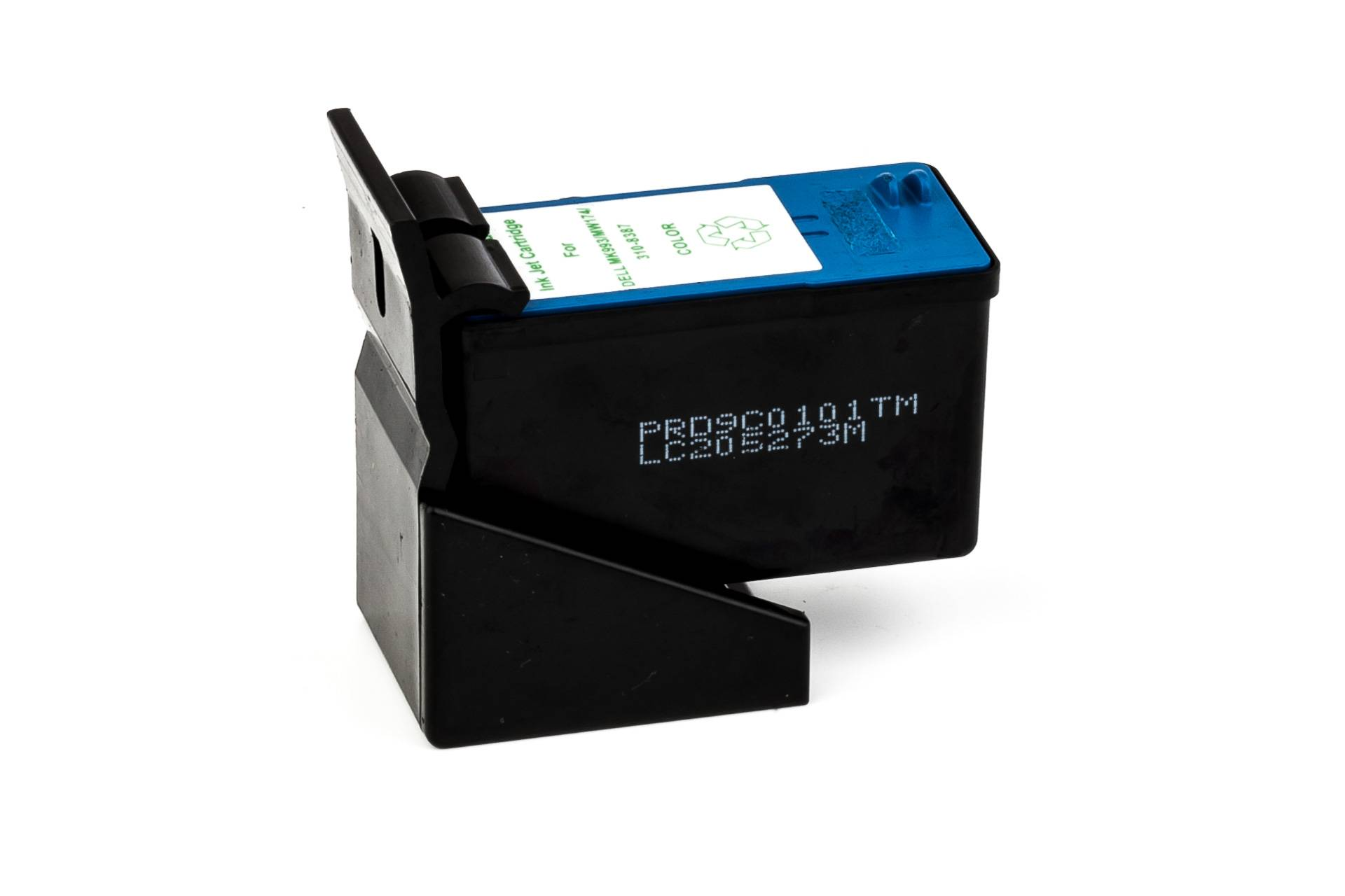Dell Cartuchos para impresoras para Dell 59210212 / MK993 color compatible (marca ASC)