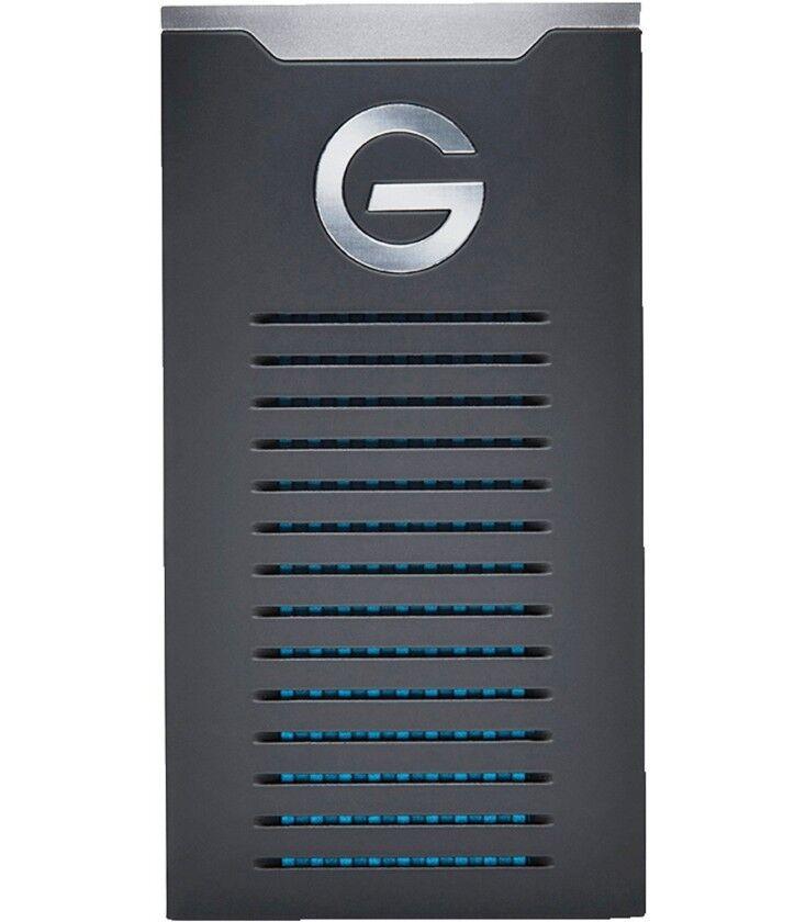 G-TECNOLOGY G Technology Disco Duro Portatil Ssd 1tb Mobile R-series Usb3.1