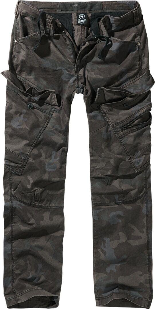 Brandit Adven Slim Fit Pantalones Multicolor S