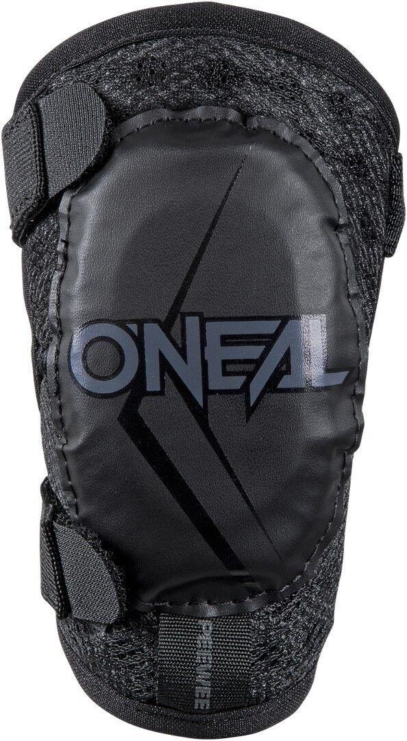 Oneal Pee Wee Protección de los niños alto Negro M L
