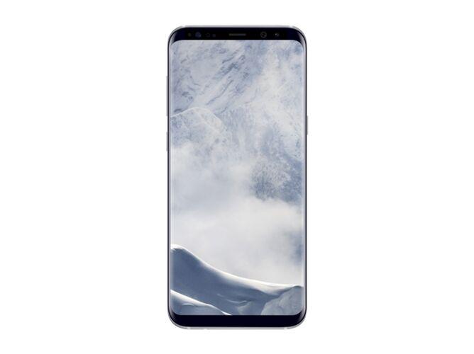 Samsung Smartphone SAMSUNG Galaxy S8+ 6.2   64GB plateado