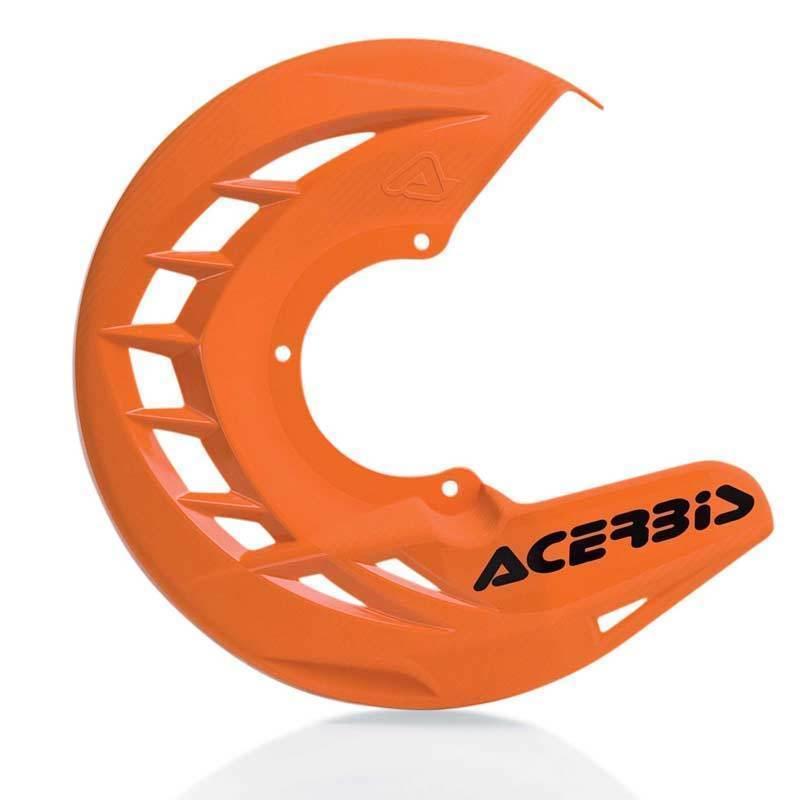 Acerbis X-Brake Front Disc Naranja
