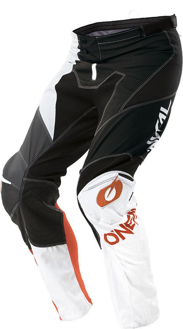 Oneal O´Neal Mayhem Lite Split Pantalones Naranja 28