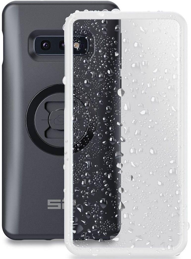SP Connect Samsung Galaxy S10e Cubierta meteorológica Blanco un tamaño