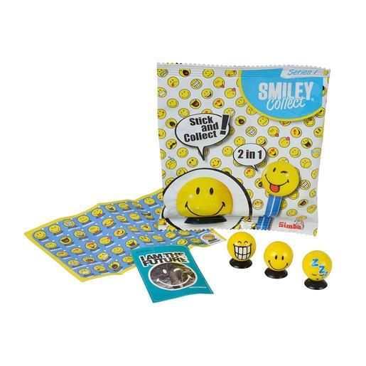 Simba Espana Sobre de 3 Smileys coleccionables