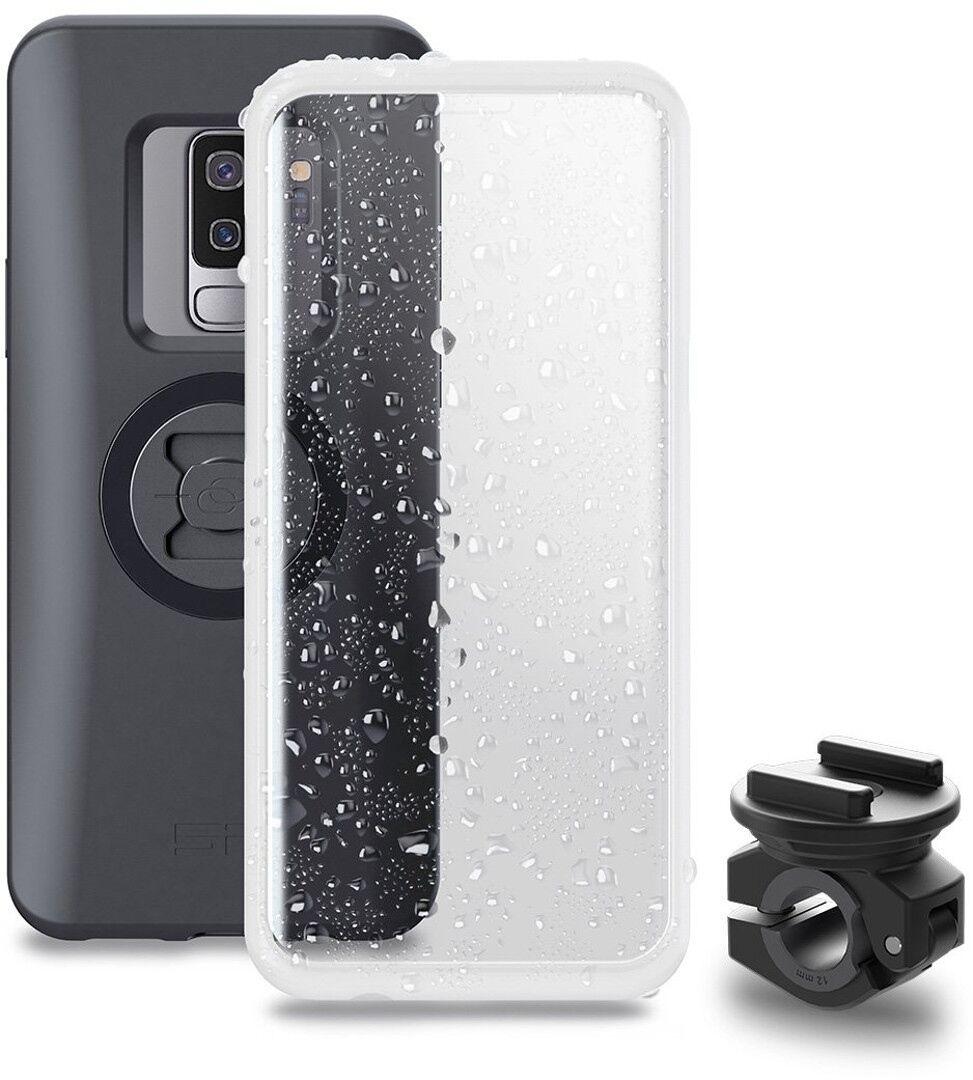 SP Connect Mirror Bundle Samsung Galaxy S9+ Montaje para smartphone Negro un tamaño
