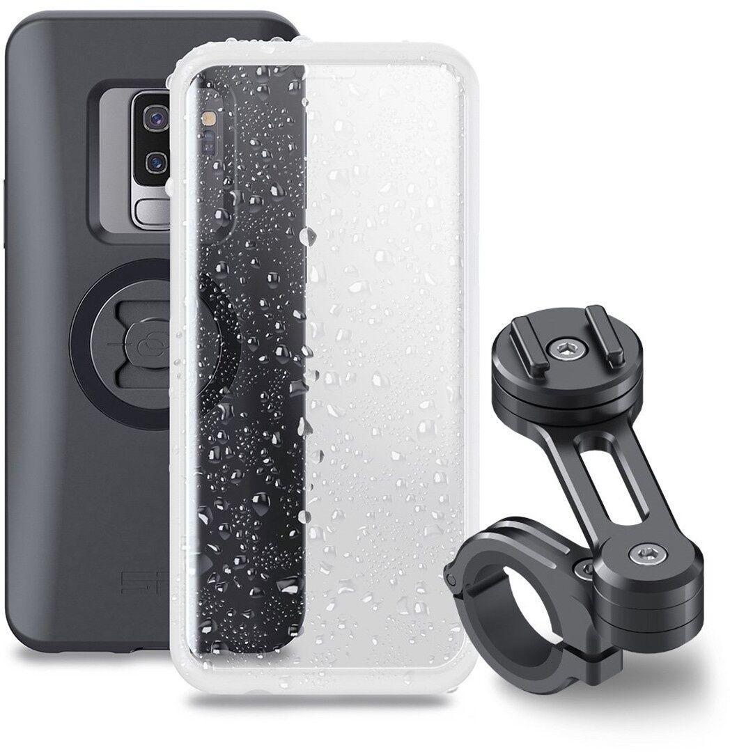 SP Connect Moto Bundle Samsung Galaxy S9 Montaje para smartphone Negro un tamaño