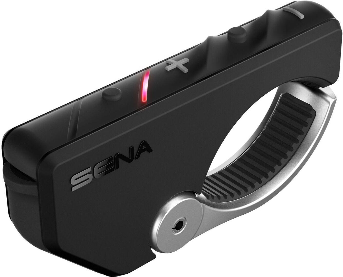 Sena RC4 Bluetooth Remote Control Negro un tamaño