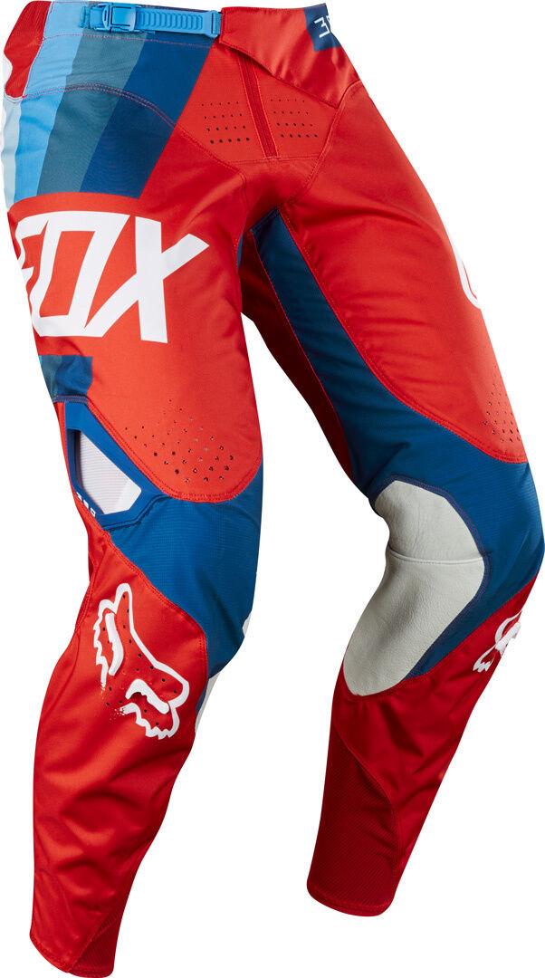 Fox 360 Honda Pantalones