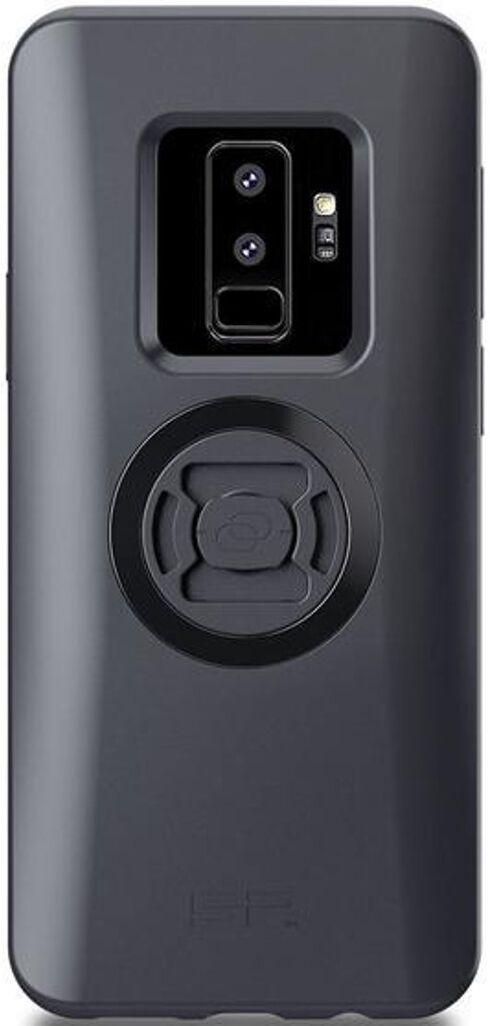 SP Connect Samsung Galaxy S9+ Conjunto de estuches de teléfono Negro un tamaño