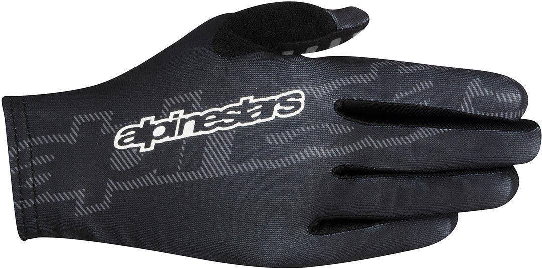 Alpinestars F-Lite Guantes de bicicleta Negro 3XL
