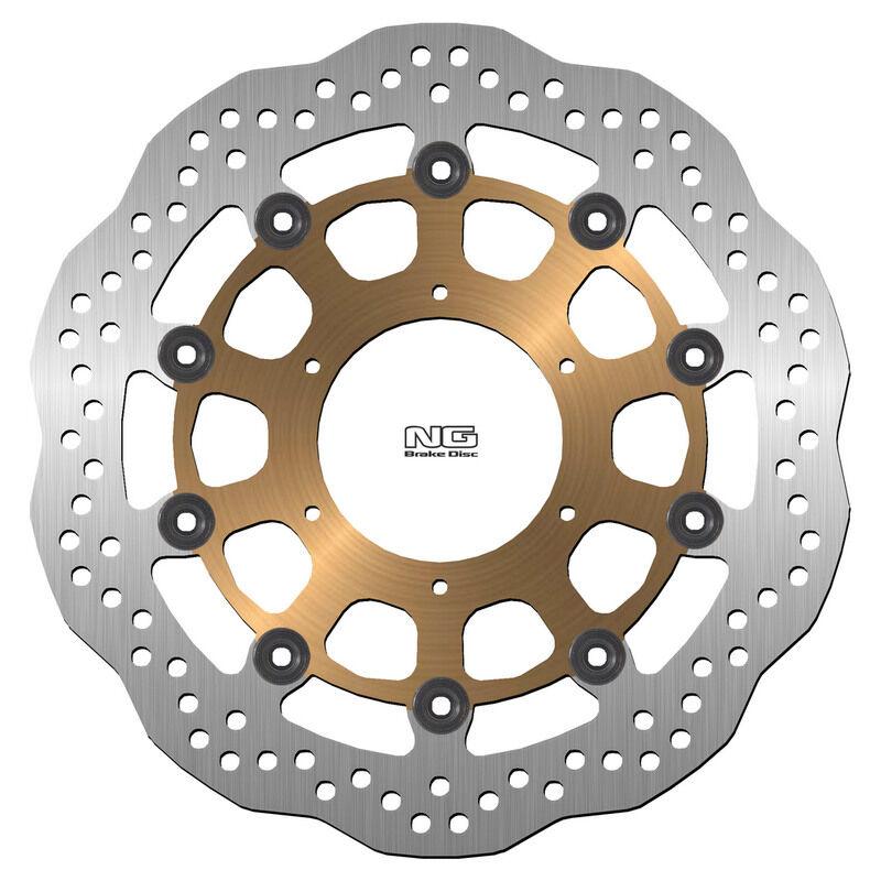 Ng Brake Disc 788x Ø310 X Ø94 X 5