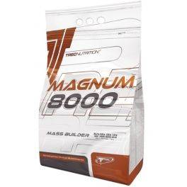 Trec Nutrition Magnum 8000 4000 gr Sabor Chocolate