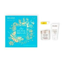 Decléor Pack  - Stop Breathe Relax