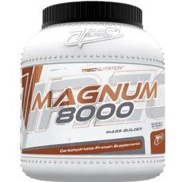 Trec Nutrition Magnum 8000 1600 gr Sabor Chocolate