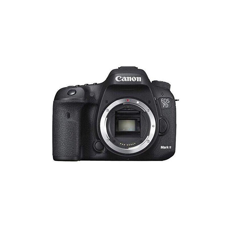 Canon Cámara EOS 7Da MK II Full Range