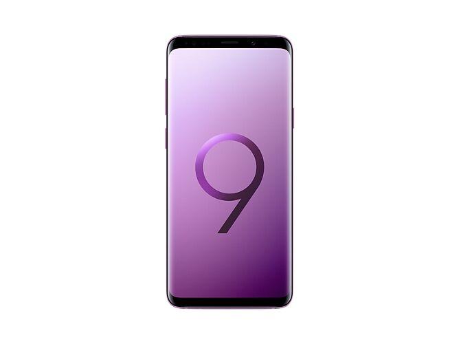 Samsung Smartphone SAMSUNG Galaxy S9+ (6.2   - 6 GB - 64 GB - Violeta)