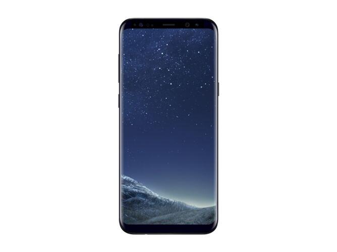 Samsung Smartphone SAMSUNG Galaxy S8+ 6.2   64GB negro