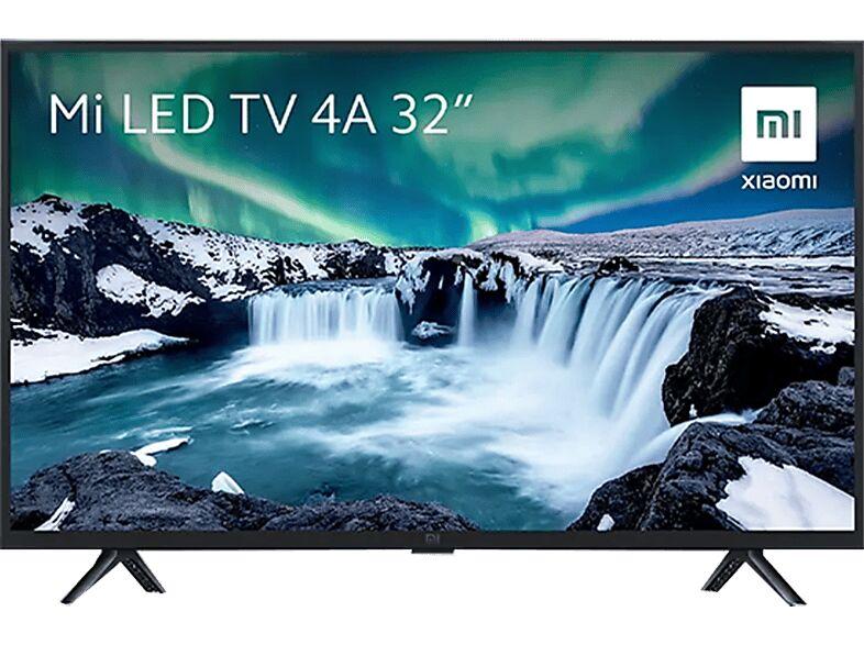 "Xiaomi TV LED 32"" - Xiaomi Mi TV 4A, HD, Quad Core, Bluetooth, Android TV, PatchWall, Google Assistant, Chromecast"