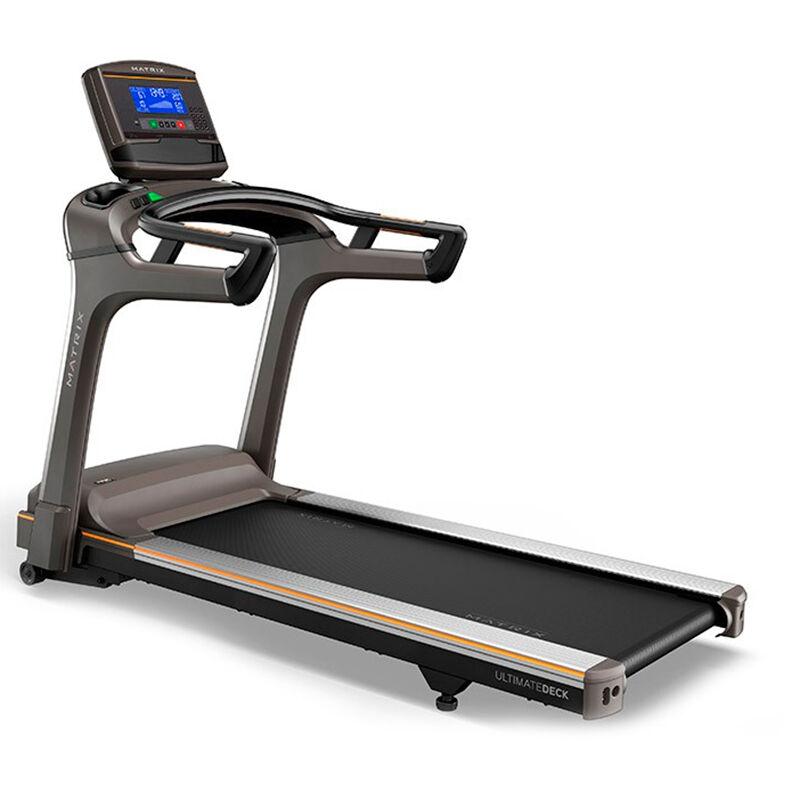 Cinta de correr Matrix Treadmill T70: La unión de estructura y cubierta más avanzada del mercado