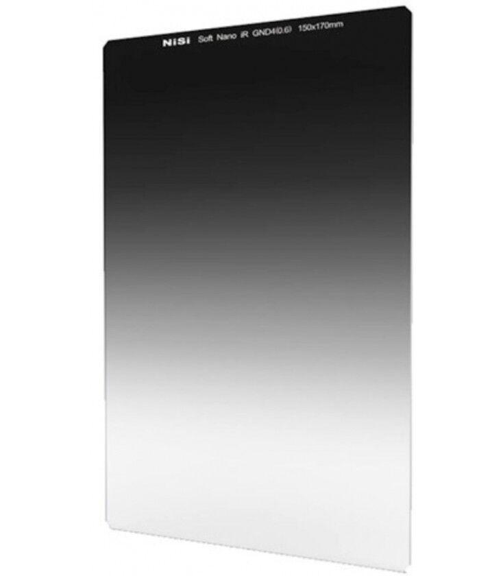 Nisi Filtro Nano. Suave Gnd(4) 0.6 150x170mm