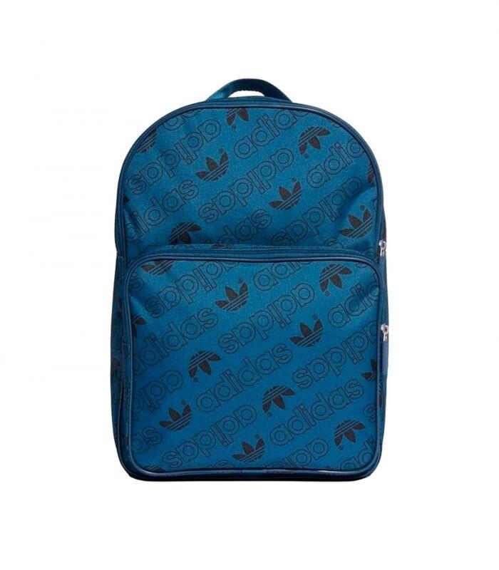 Adidas Originals Mochila Adidas Bp Cl M Ac Gr Azul U