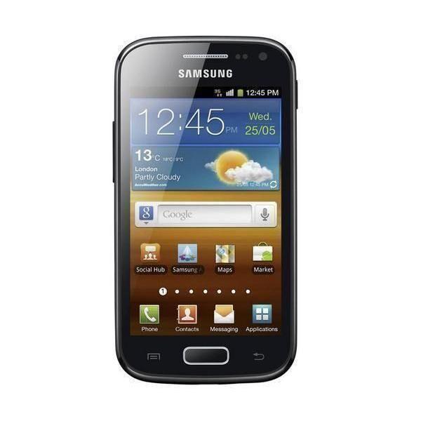 Samsung Galaxy Ace 2 Negro Libre
