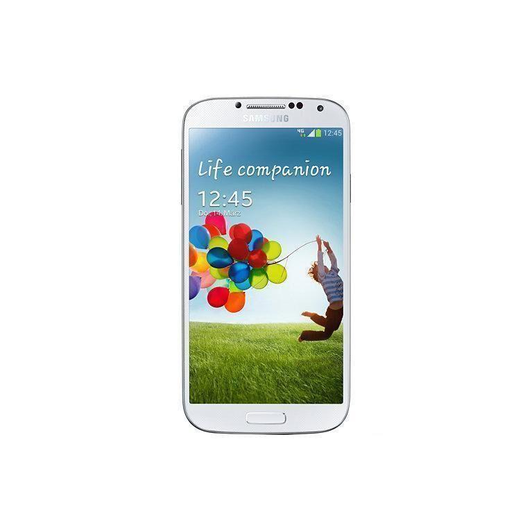 Samsung Galaxy S4 16 GB i9505 4G Blanco Libre