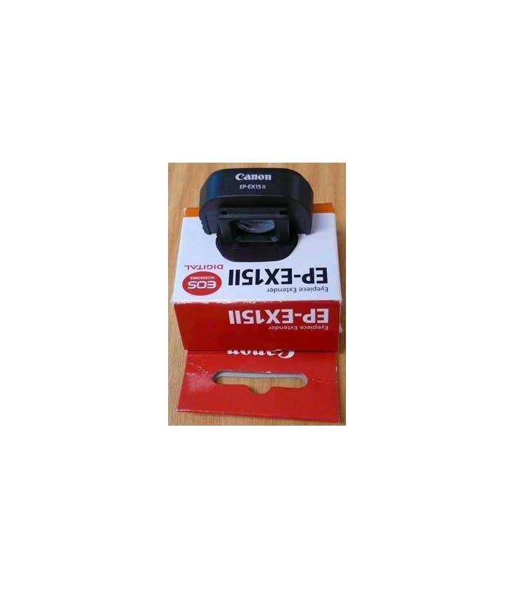 Canon Prolongador Visor Ep-ex15ii