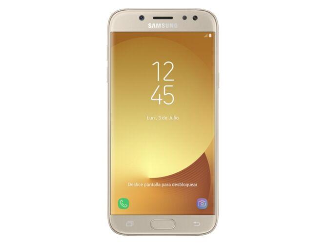 Samsung Smartphone SAMSUNG Galaxy J5 2017 5.2   16GB dorado