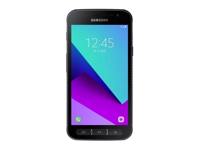 Samsung Smartphone SAMSUNG Galaxy XCover 4 (5   - 2 GB - 16 GB - Negro)