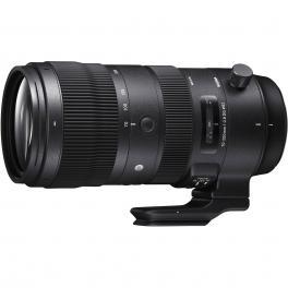 Sigma 70-200mm F2.8 DG OS HSM   Sports para Canon