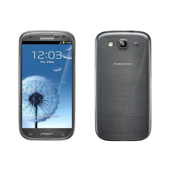 Samsung Galaxy S3 16 Gb i9305 4G Gris Libre