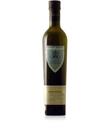Marques de Valdueza Aceite de oliva virgen extra hojiblanca marqués de valdueza 50cl