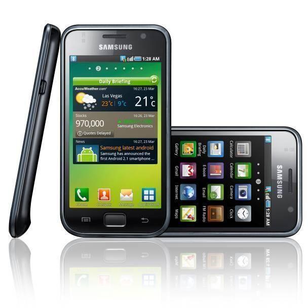 Samsung Galaxy S 8 GB Negro Bouygues telecom