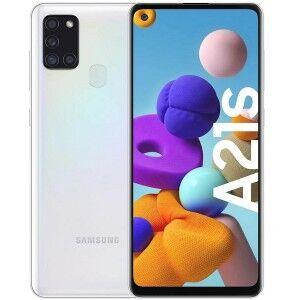 Samsung Galaxy A21s Dual Sim 3gb Ram 32gb Blanco