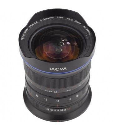 Laowa 10-18mm F4.5-5.6 Para Nikon Z