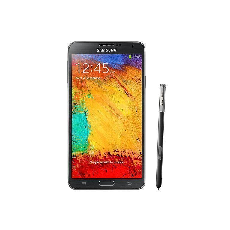 Samsung Galaxy Note 3 32 GB Negro libre