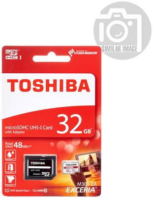 Thomann Micro SD Card 32 GB Class 10