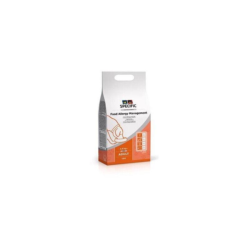 Dechra Specific Food Allergy Management 2,5 Kg Cdd