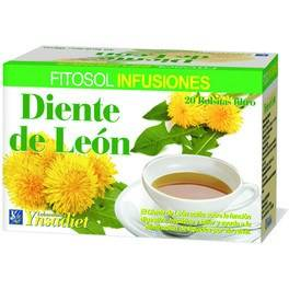 Ynsadiet Diente De Leon 20 Filtros