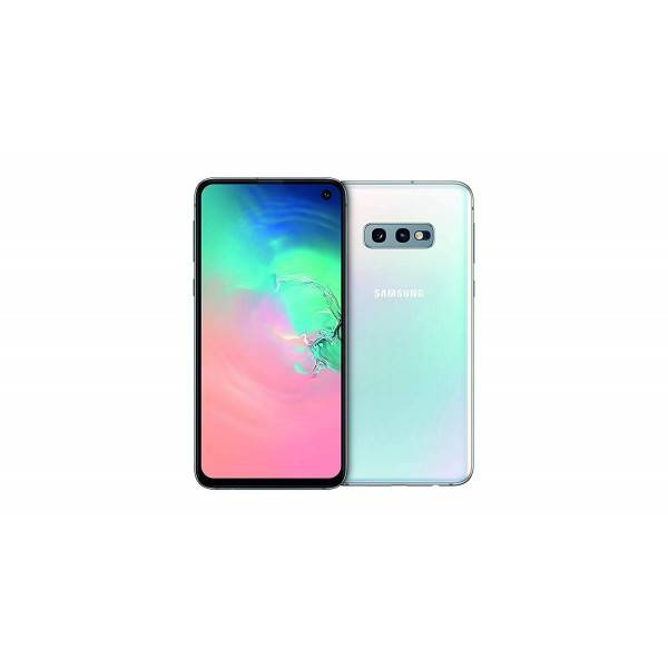 Samsung G970F Samsung Galaxy S10E 128 gb 6 GB de RAM 4G Dual Sim Prism Blanco