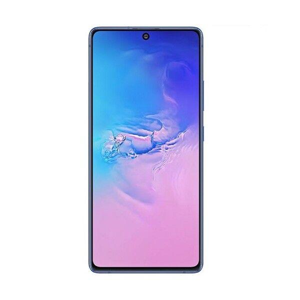 Samsung G973 Galaxy S10 Lite 6gb Ram 128gb Dual-Sim Prism Blue