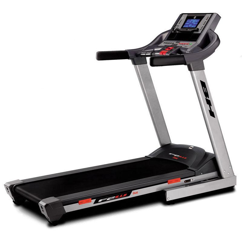 Cinta de correr F2W Dual Bh Fitness